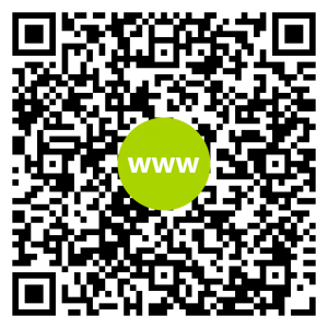 CLICK HERE TO SEE SCHEDULE or Use QR Reader