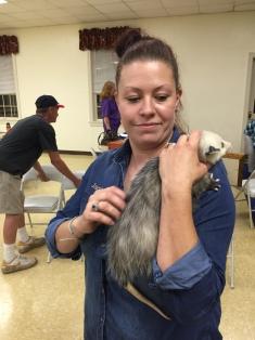 Plying Possum